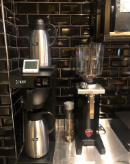 The Coffee Factory KEF Filter Coffee Machine